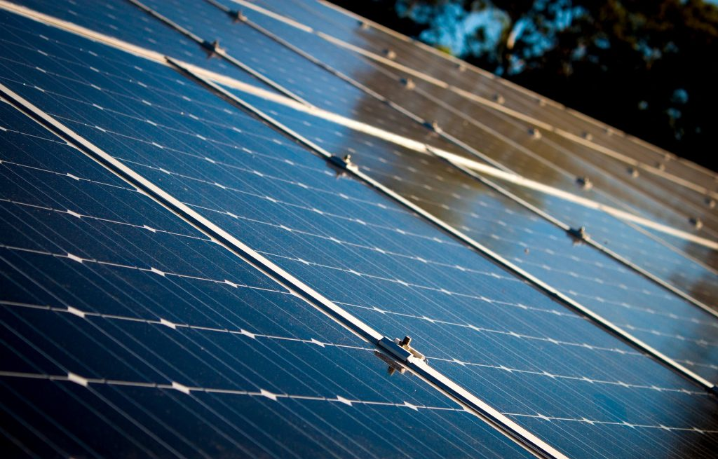 Solar Energy Tips To Help You Go Green