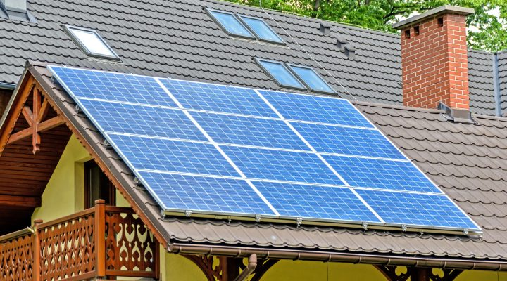 Home Solar Energy – 3 Myths Dispelled