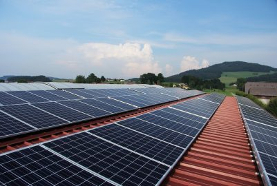 How to Cut Costs With Solar Energy